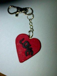 Porte-clé ~LOVE~ img-20130202-00662-227x300
